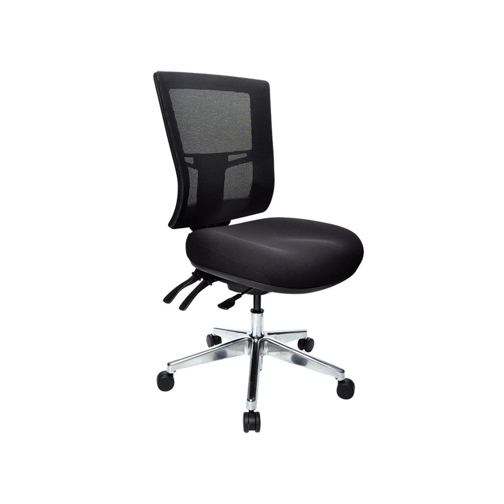 Buro Metro II 24/7 Office Chair for Multi-Shift Users