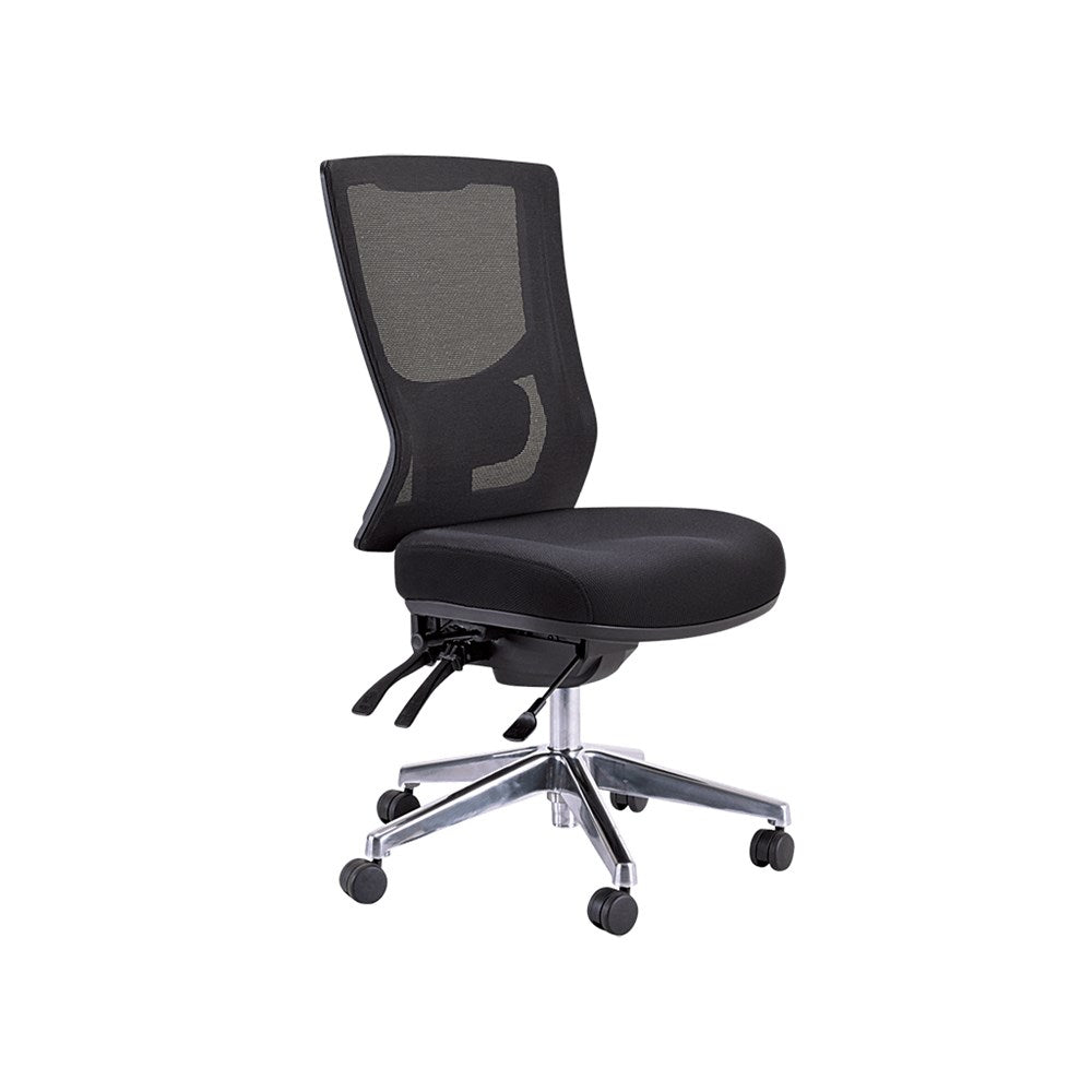 Buro Metro II 24/7 Highback Office Chair for Multi-Shift Users