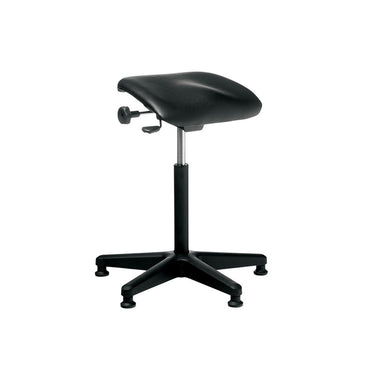 buro posturite stool with glides