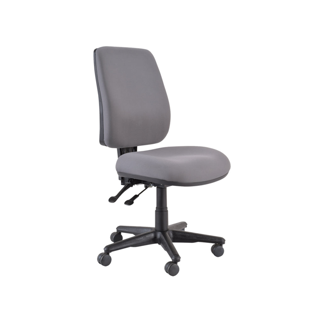 Buro Roma 2-Lever Highback Office Chair