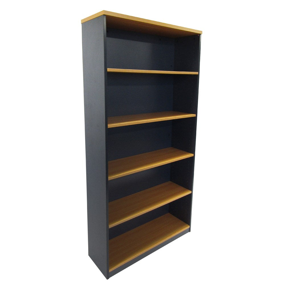 Mobel Delta 1800 Bookcase