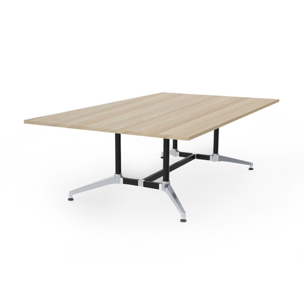 Mobel Eiffel Conference Table 2400 x 1200