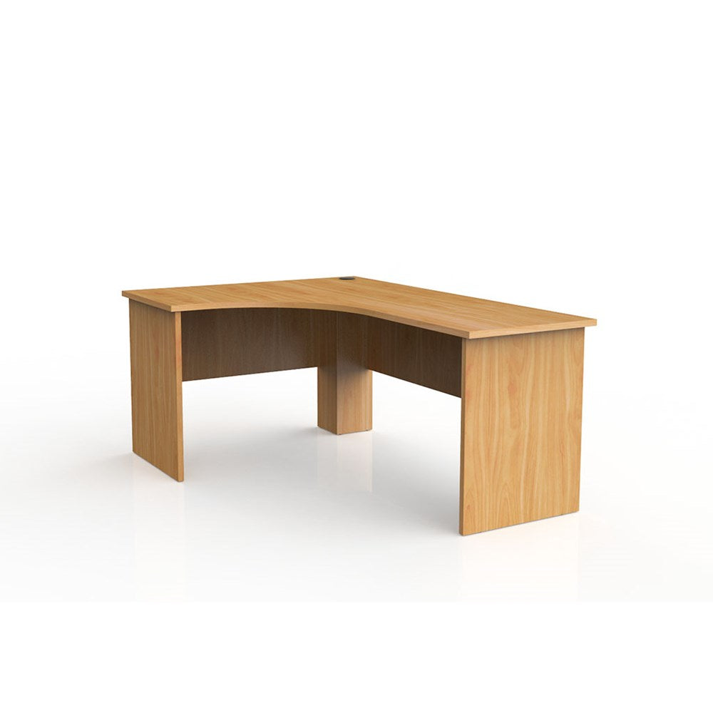 Ergoplan 1700 Left or Right Corner Desk