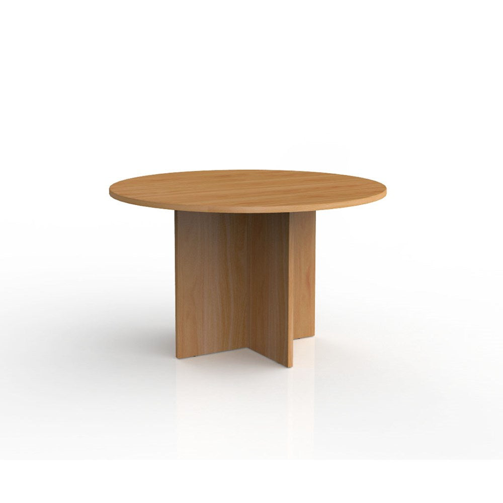 Ergoplan 1200 Round Meeting Table