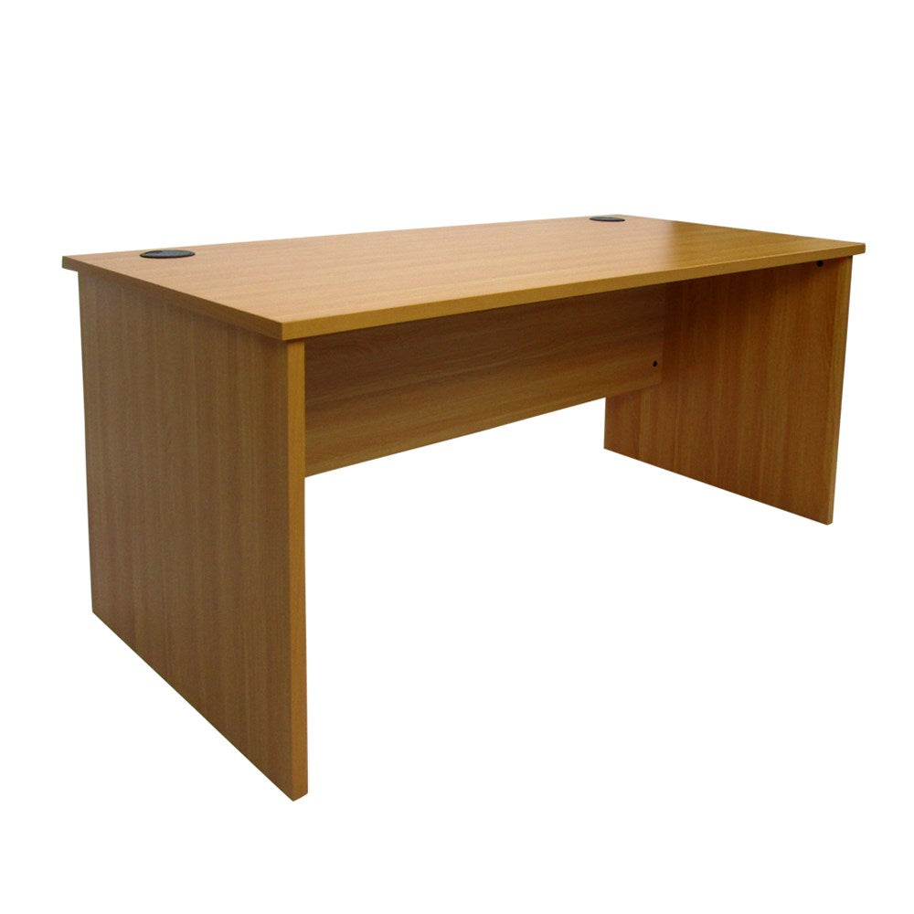 Haswood 1500 Straight Desk
