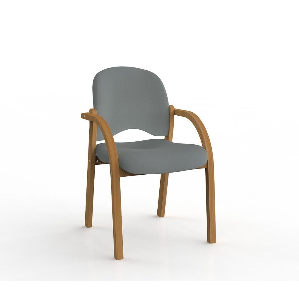 Jazmin Tawa Visitor Chair
