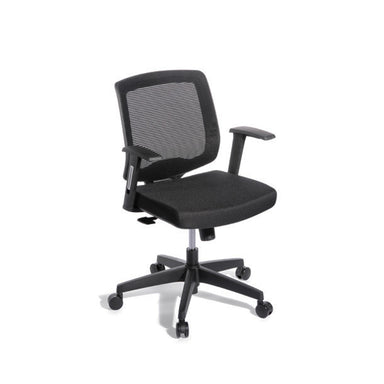 eden meeting media mesh office chair
