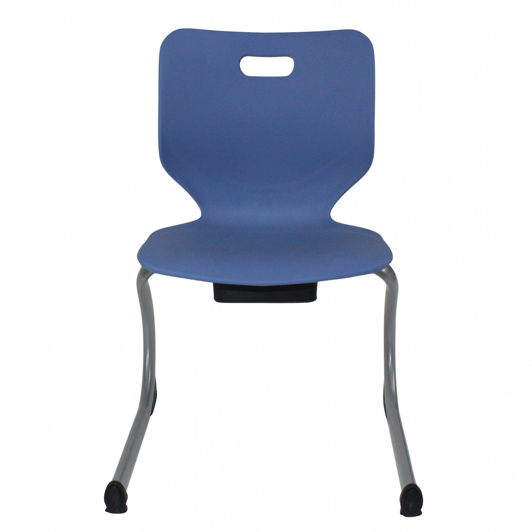 Mobel Form Chair Blue