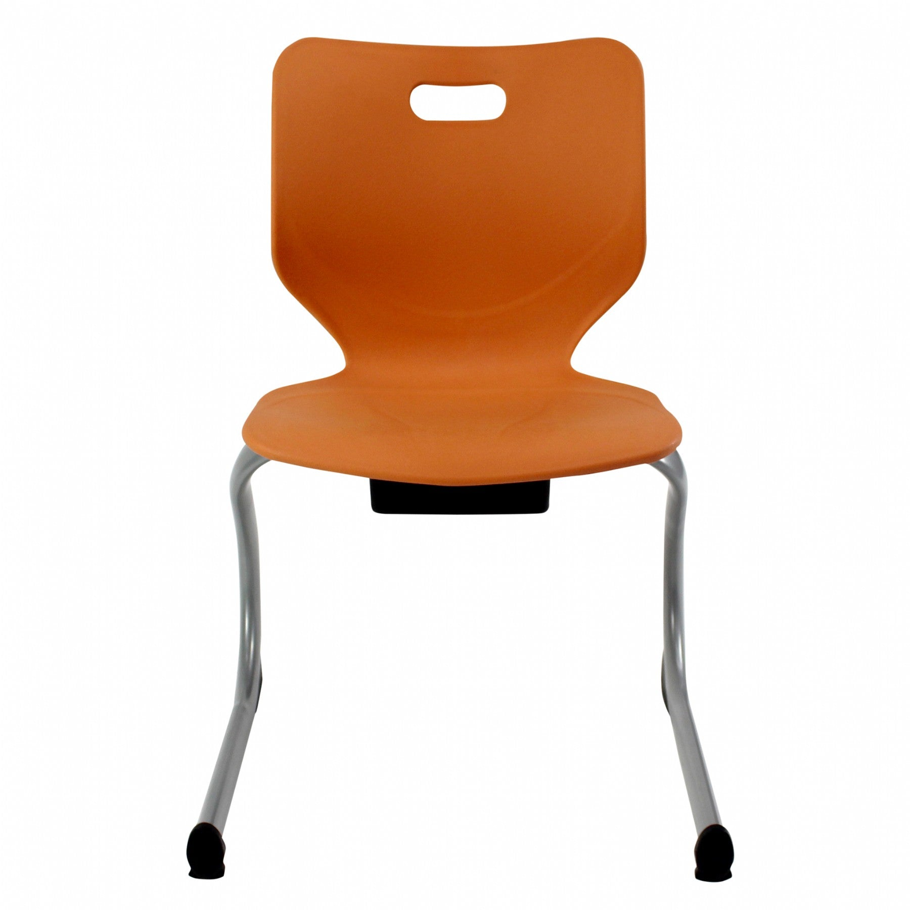 Mobel Form Chair Orange