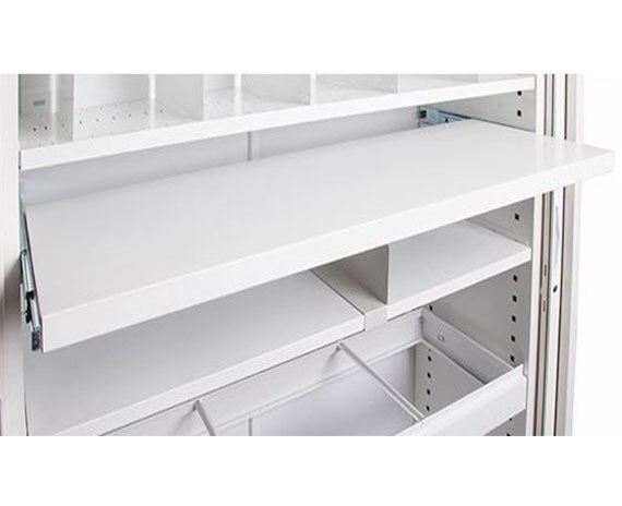 Roll-Out Shelf for Mobel Milano 1200 Tambour