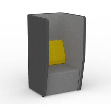 Motion Cape Booth Seat
