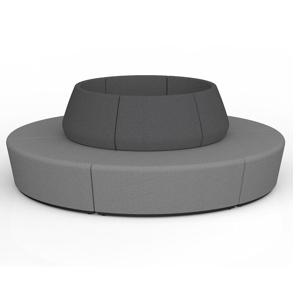 Motion Disc 6 Collaborative Seating