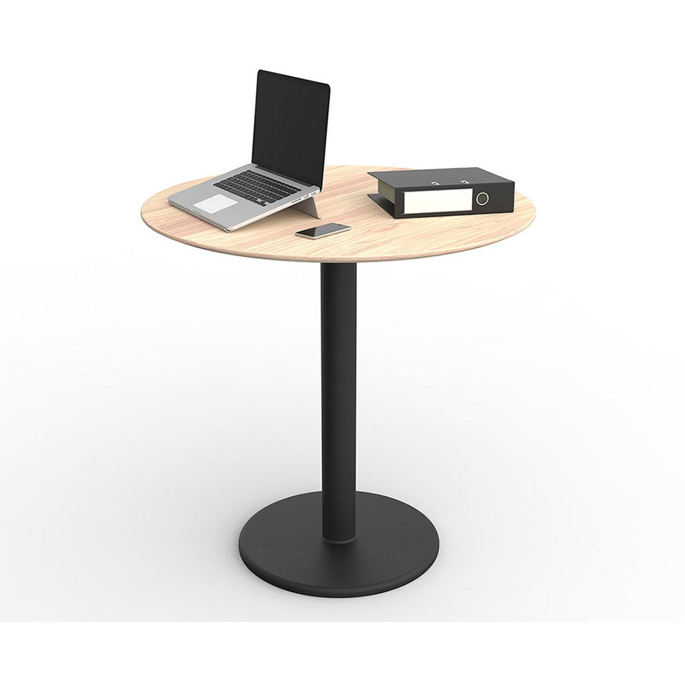 Motion Round Table Stand Height