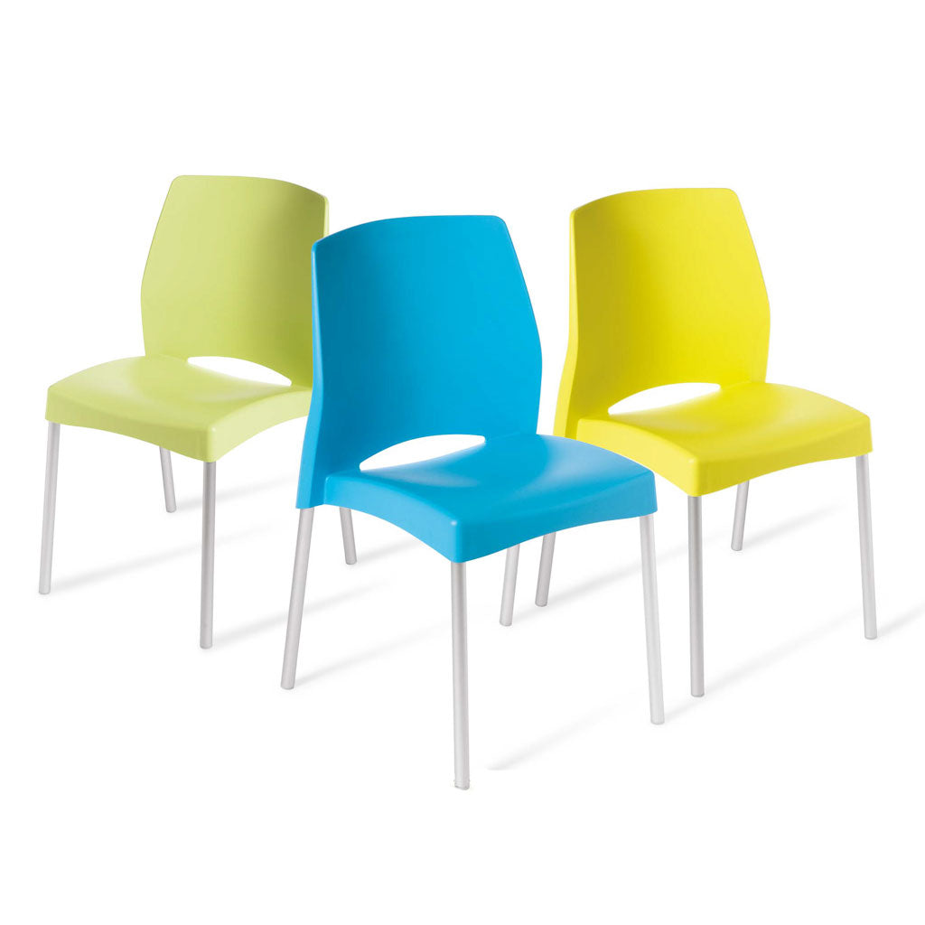 Pop Café Chair