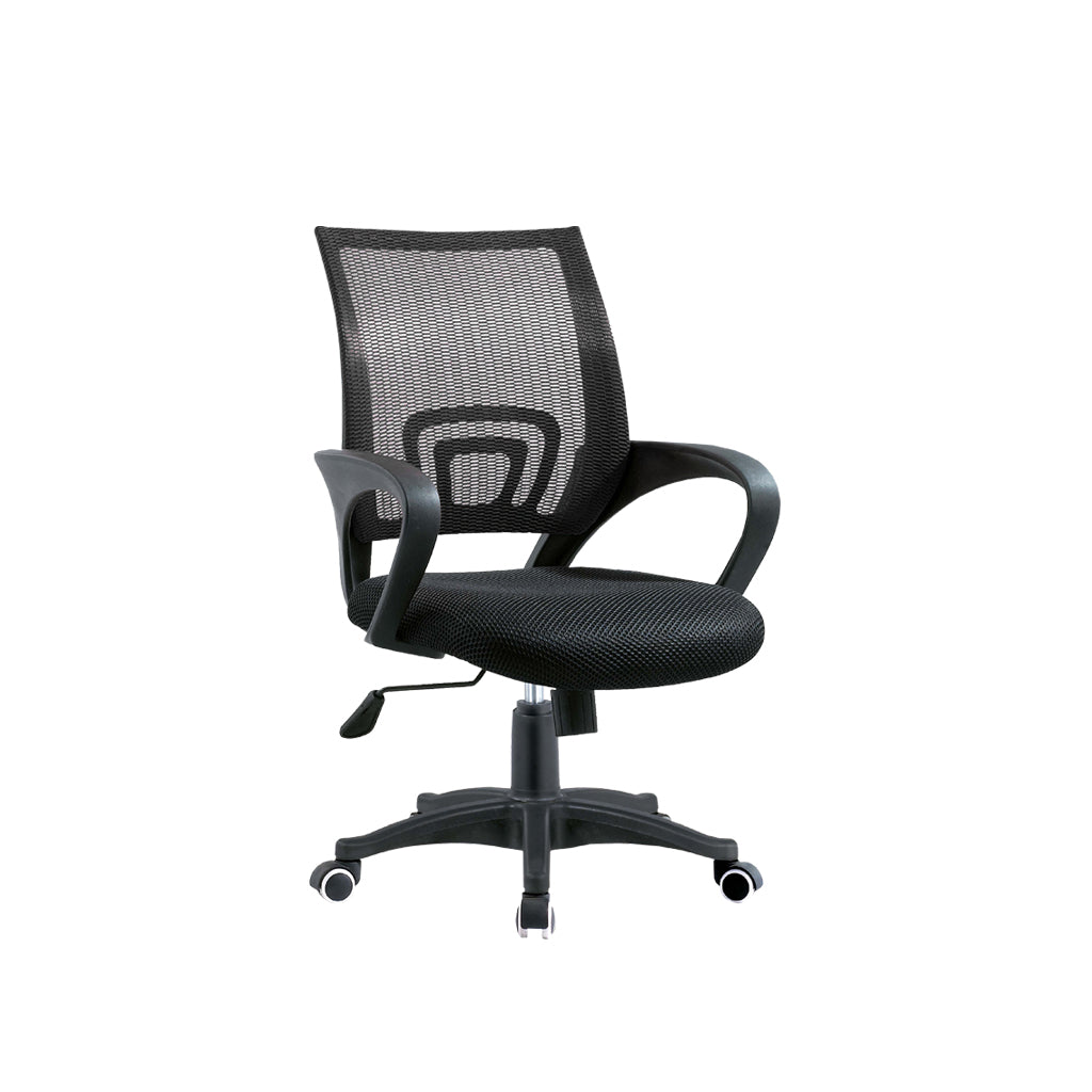 Mobel Radar Mesh Task Chair