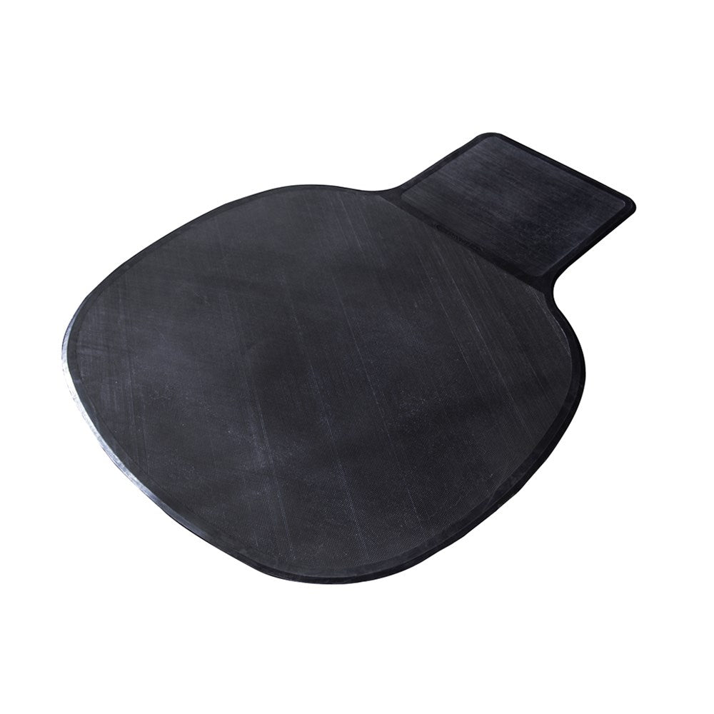 Rubber Office Chair Mat