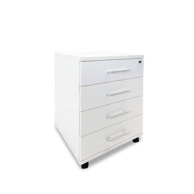 sonic 4 drawer office mobile