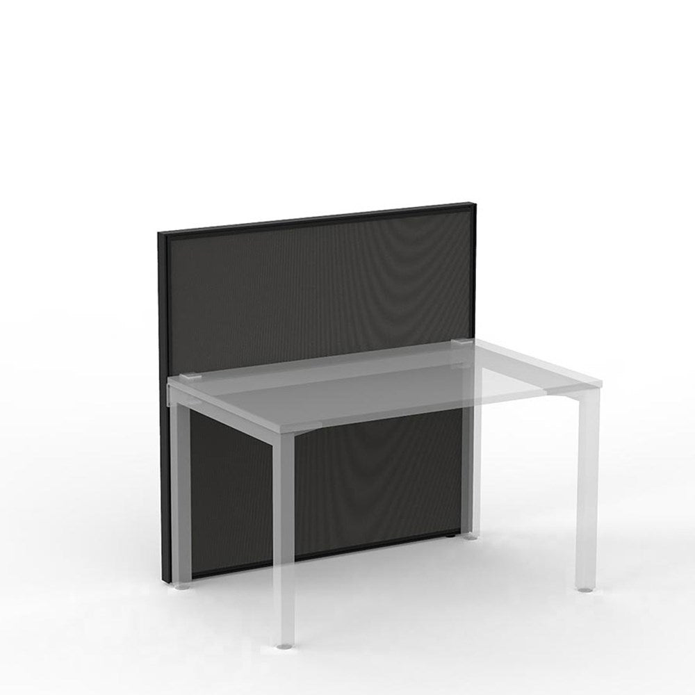 Studio50 Screen 1200w x 1200h Black Frame
