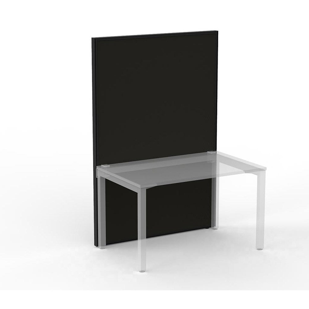 Studio50 Screen 1200w x 1800h Black Frame