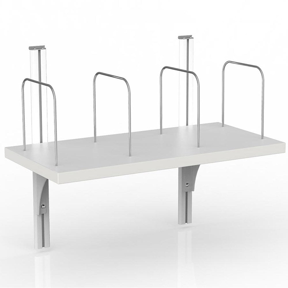 Studio50 Adjustable Filing Shelf