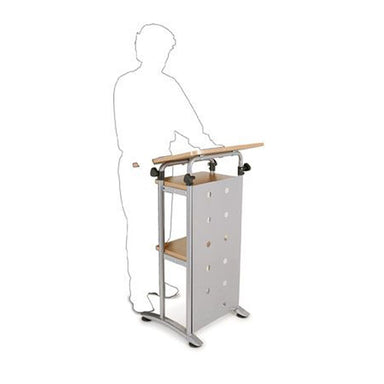 Deluxe Presentation Lectern