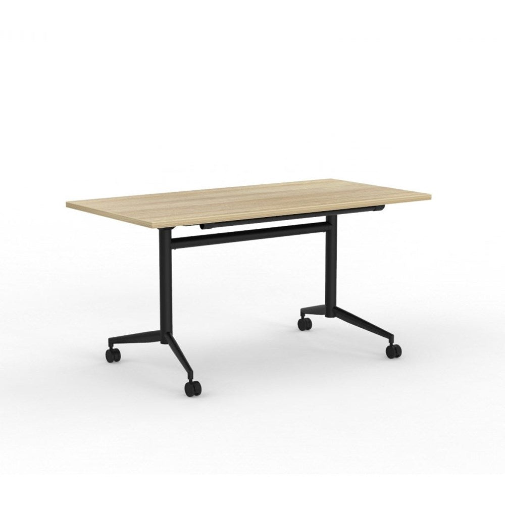 Team Flip Table 1400 Black Base