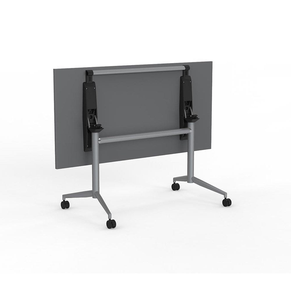 Team Flip Table 1400 Silver Base