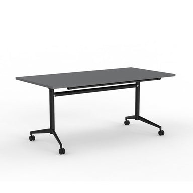 Team Flip Table 1600 Black Base