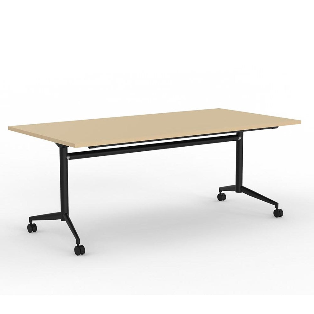 Team Flip Table 1800 Black Base