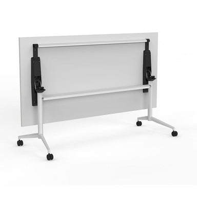 Team Flip Table 1800 White Base