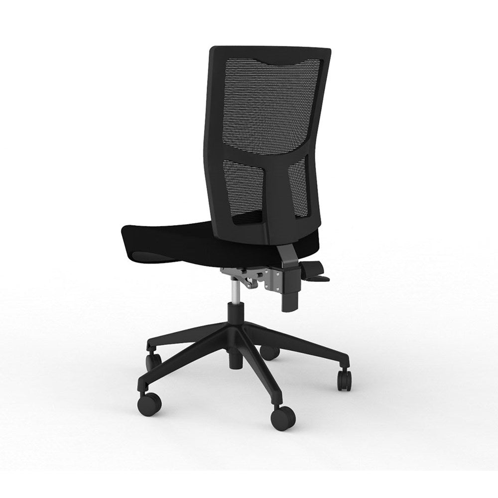 Urban Mesh Chair Nylon Base