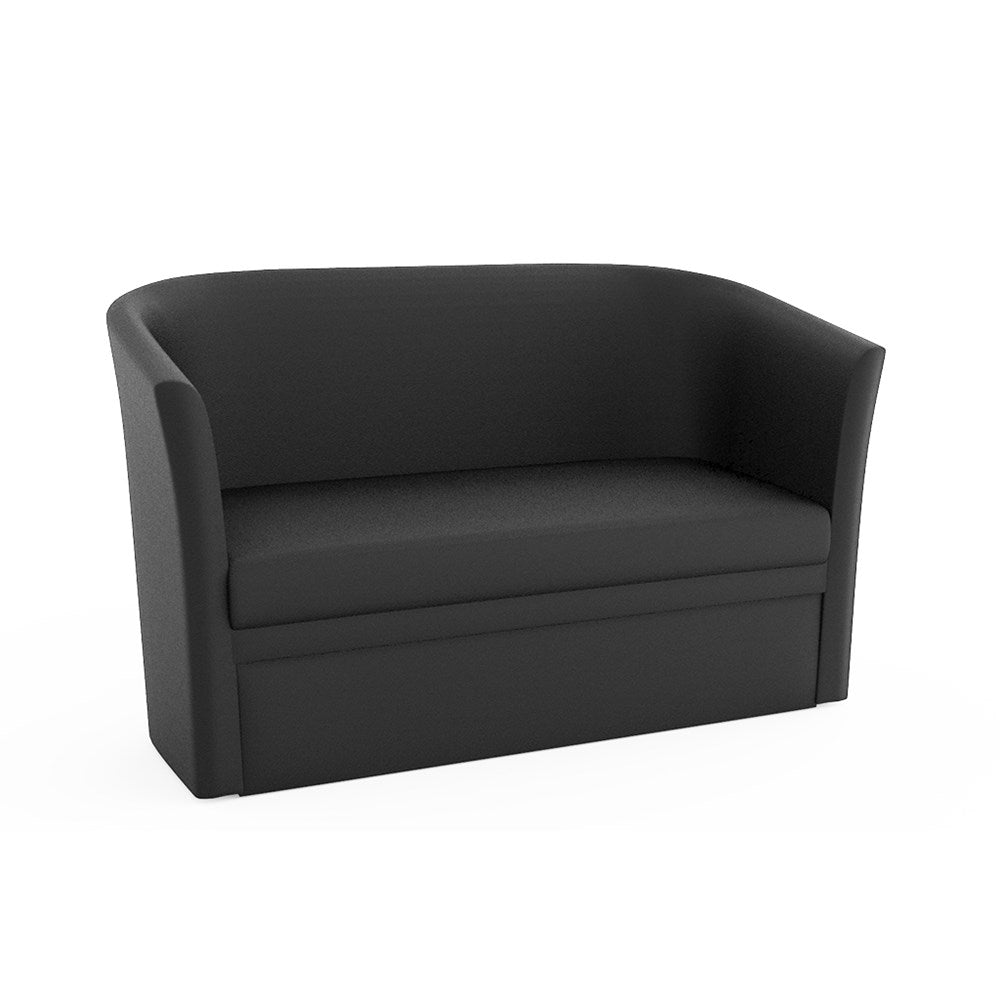 Vortex Soft 2-Seater Couch