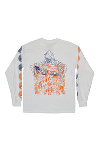N.L.E.P. Long Sleeve