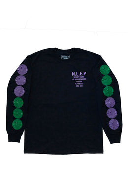 N.L.E.P. Shiva Long Sleeve