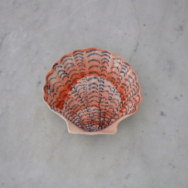 Ceramic Trinket Dish (#9)