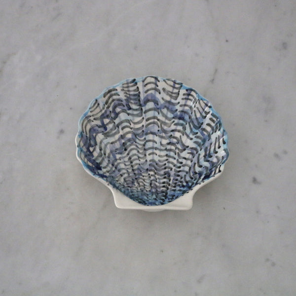 Ceramic Trinket Dish (#2)