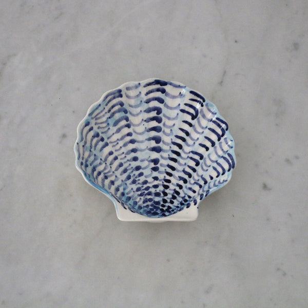 Ceramic Trinket Dish (#6)