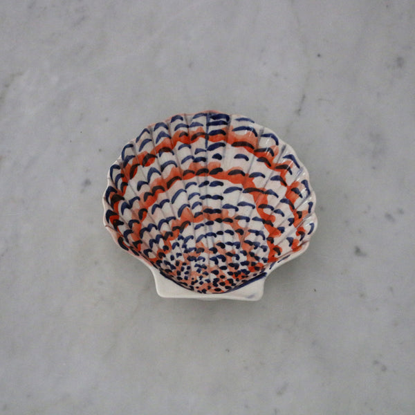 Ceramic Trinket Dish (#3)