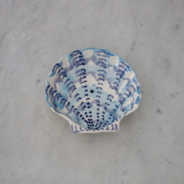 Ceramic Soap Dish (#18)