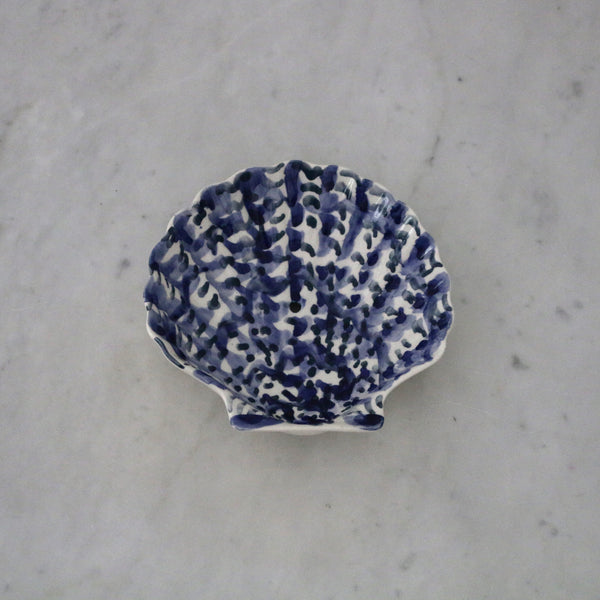 Ceramic Soap Dish (#25)