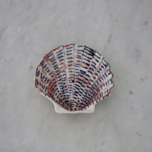 Ceramic Soap Dish (#27)
