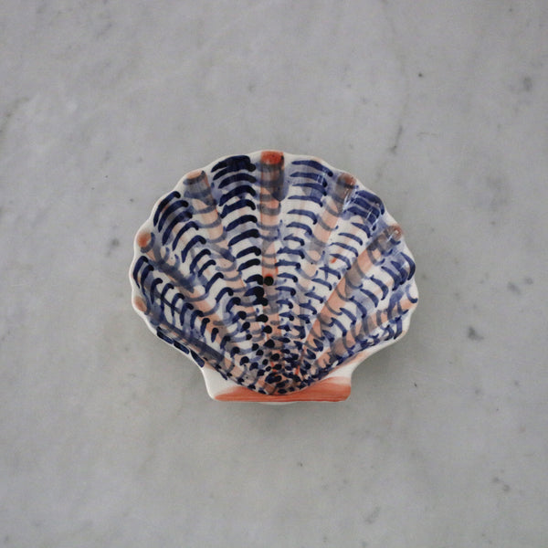 Ceramic Soap Dish (#28)