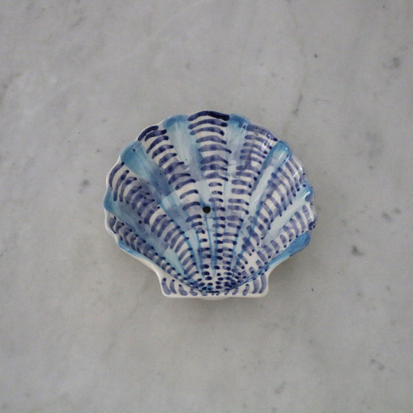 Ceramic Soap Dish (#7)