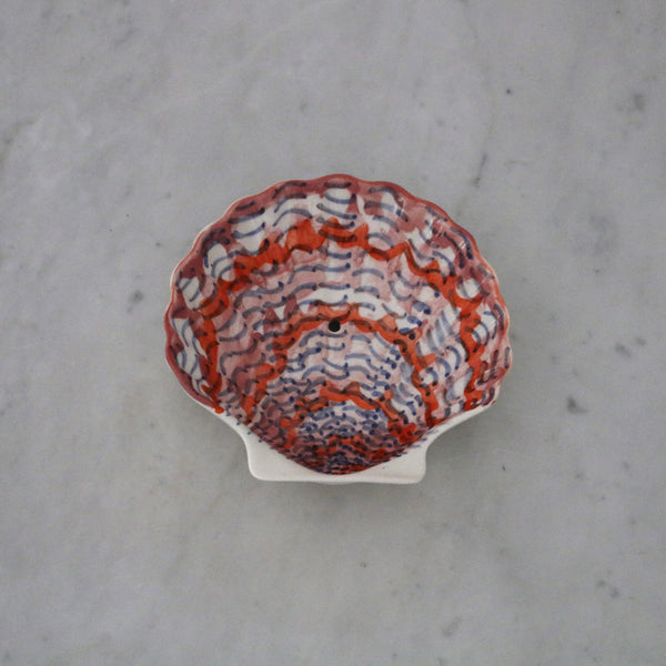 Ceramic Soap Dish (#2)