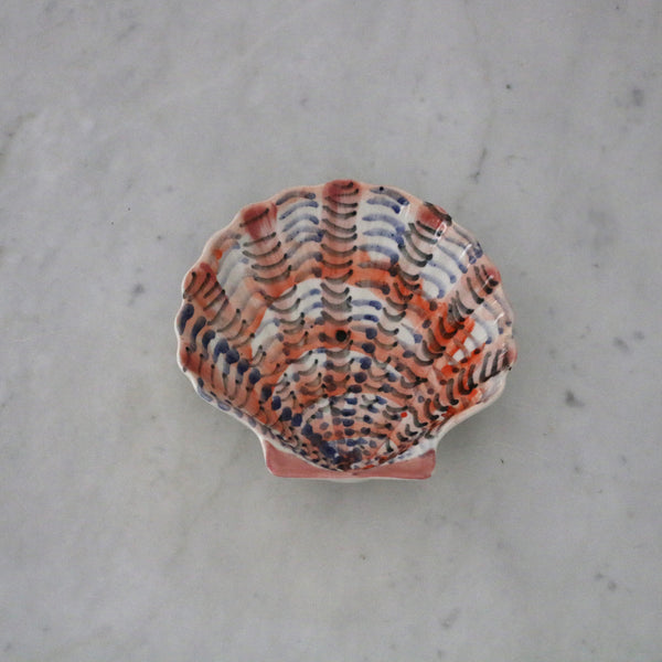 Ceramic Soap Dish (#4)