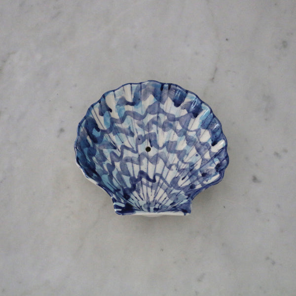 Ceramic Soap Dish (#17)