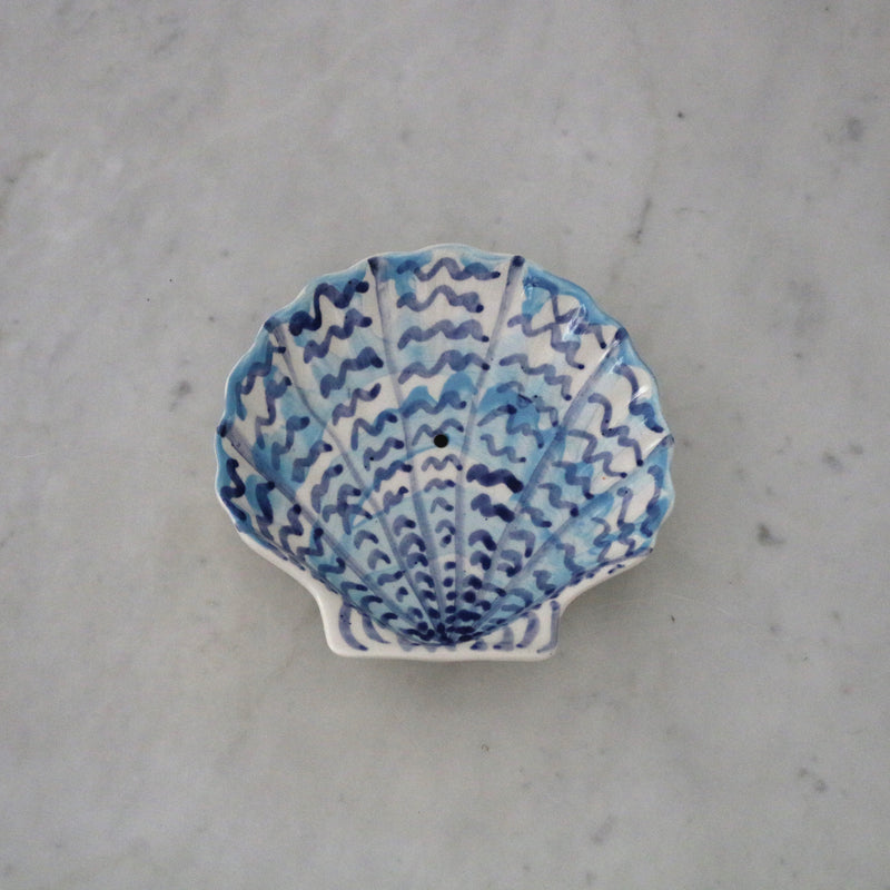 Ceramic Soap Dish (#5)