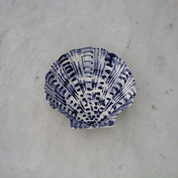 Ceramic Soap Dish (#24)