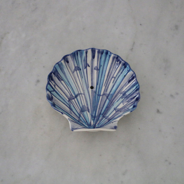 Ceramic Soap Dish (#22)