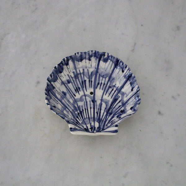 Ceramic Soap Dish (#11)